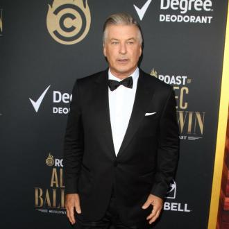 Alec Baldwin has no jeans