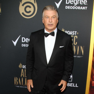 Alec Baldwin to star in Supercell