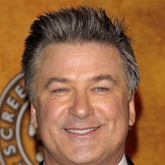 Alec Baldwin And Kelly Ripa Raise Funds For Sandy