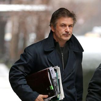 Alec Baldwin Denies Dating Stalker