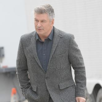 Alec Baldwin Writing Autobiography