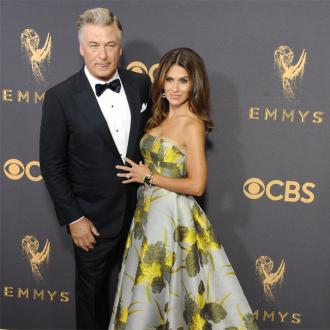 Alec and Hilaria Baldwin don't discuss coronavirus in front of their kids