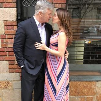 Alec and Hilaria Baldwin enjoy 'alone time'