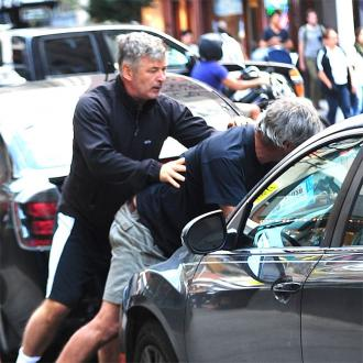 Alec Baldwin Allegedly Attacks Photographer