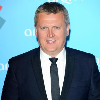 Aled Jones Doesn't Watch The Snowman At Christmas