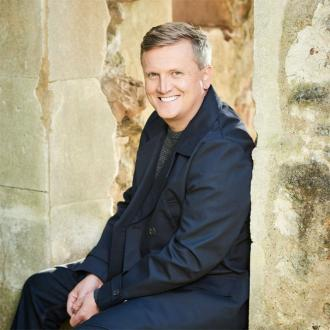 Aled Jones Writes Songs In His Sleep