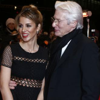 Richard Gere Becomes A Dad For Second Time