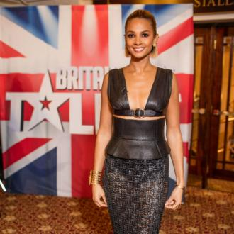 Alesha Dixon Wants To Slow Down