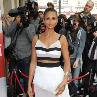 Alesha Dixon to launch film career