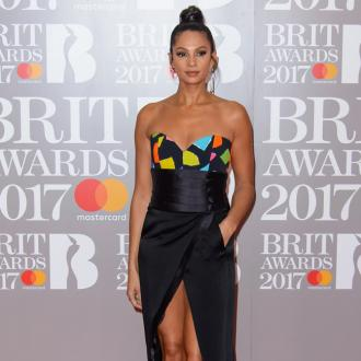 Alesha Dixon was 'really stressed out' after seeing ex-husband Harvey
