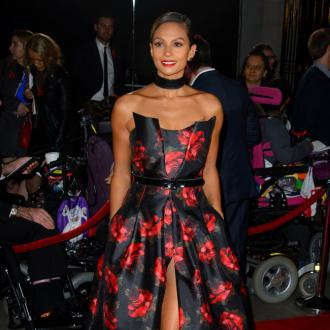Alesha Dixon: Women are so strong