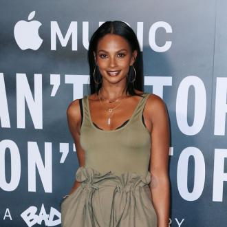 Alesha Dixon wants to 'die behind a microphone'