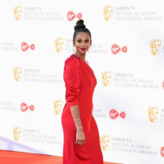 Alesha Dixon is 'more relaxed' during second pregnancy