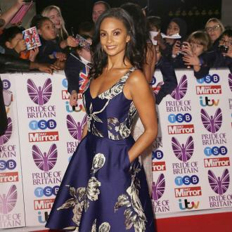 Alesha Dixon's body respect