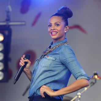 Alesha Dixon Wants Mis-teeq Reunion