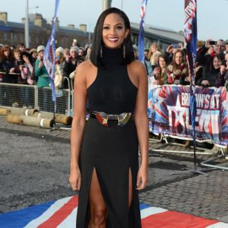 Alesha Dixon: Beauty Comes From Within