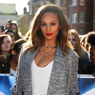 Alesha Dixon Hits Back At Ola Jordan Criticism