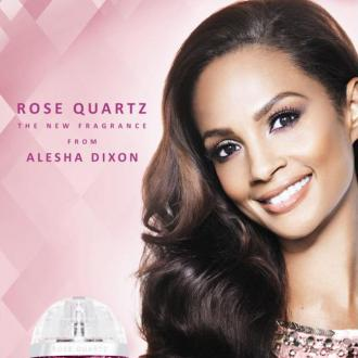 Alesha Dixon to name next perfume after daughter?