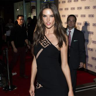Alessandra Ambrósio launches swimwear collection