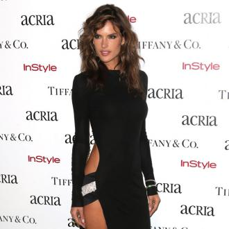 Alessandra Ambrosio collects vintage Barbie dolls