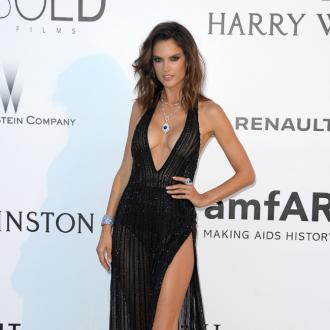 Alessandra Ambrosio keeps her beauty routine 'simple'