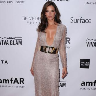 Alessandra Ambrosio hates plastic surgery