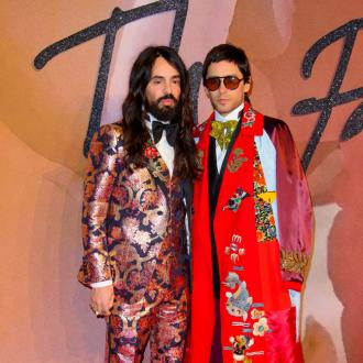 Alessandro Michele Is A 'Really Kind Person'