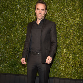 Alessandro Nivola never watched The Sopranos before The Many Saints of Newark audition