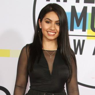 Alessia Cara is 'paranoid' about 'cleansing'