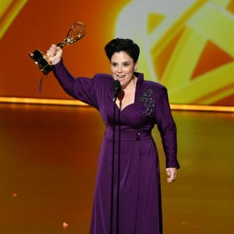 Emmy Awards: Alex Borstein Wins Best Supporting Actress - Comedy Again