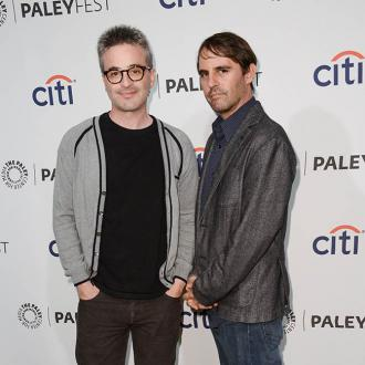 Alex Kurtzman, Roberto Orci split up