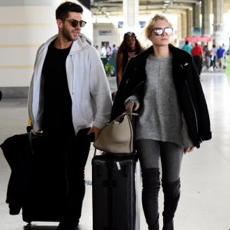 Lottie Moss Moving In With Alex Mytton