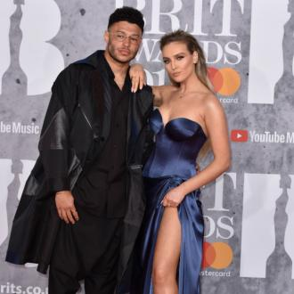 Perrie Edwards says Alex Oxlade-Chamberlain 'eats like a pig'