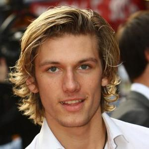 Alex Pettyfer Hated Training For Role