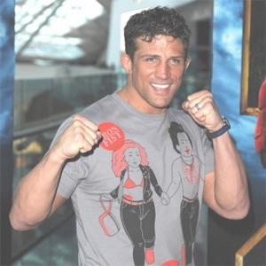 Alex Reid To Go Veggie For Pet Pig
