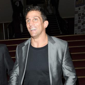 Alex Reid Can Only See Dolly With Chantelle