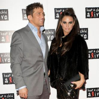 Katie Price has 'disgusting' photos of ex-husband Alex Reid