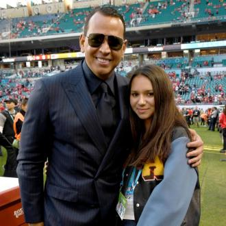 Alex Rodriguez: Jennifer Lopez's Super Bowl performance was 'inspiring'