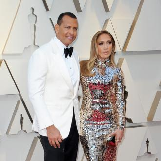 Jennifer Lopez and Alex Rodriguez are 'happy'