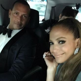 Jennifer Lopez and Alex Rodriguez make red carpet debut as couple