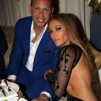 Jennifer Lopez shares birthday bash snaps