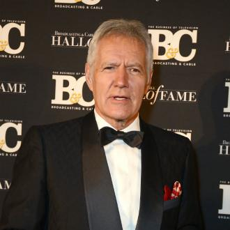 Alex Trebek thanks fans for support