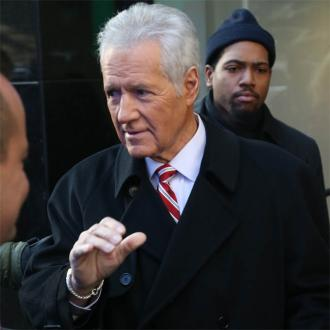 Alex Trebek's cancer is near remission