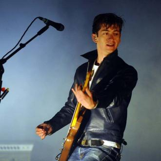 Arctic Monkeys best at writing about girls