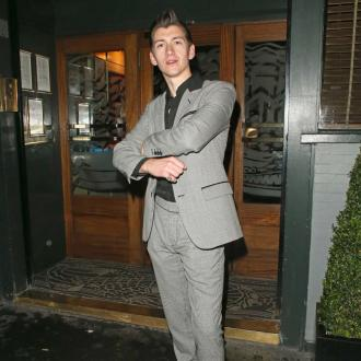 Alex Turner: I can't help but write about women