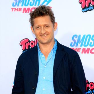 Alex Winter feels like a survivor after overcoming sexual abuse