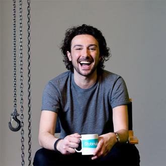 Alex Zane: Musicians Are Usually Terrible Actors