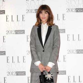 Alexa Chung: Every wardrobe needs style pillars