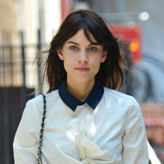 Alexa Chung's Style Book Born Out Of Boredom