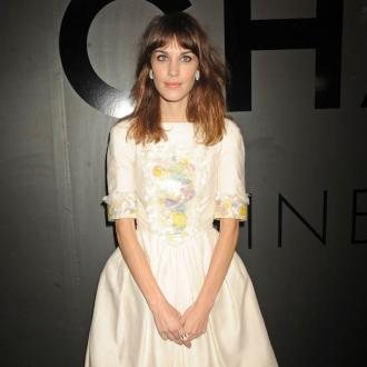Alexa Chung Opens Up About Her Break-Up With Artic Monkeys Frontman Alex Turner